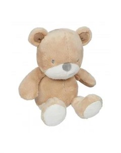 Игрушка мягкая Медвежонок кремовый Mothercare