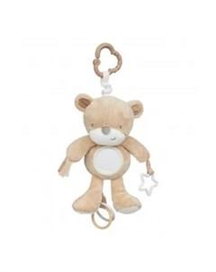 Игрушка подвеска Медвежонок Mothercare
