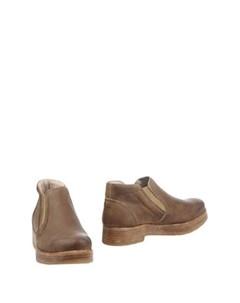 Полусапоги и высокие ботинки Hangar