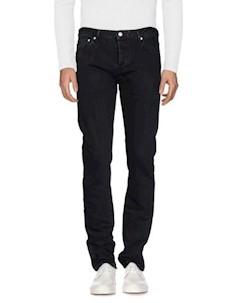 Джинсовые брюки Officine générale paris 6e