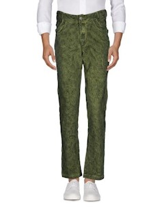 Джинсовые брюки Telfar
