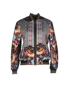 Куртка Clover canyon