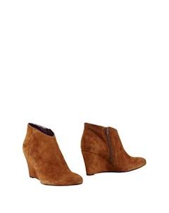 Ботинки Danielapi