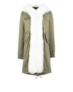 Куртка Mdf