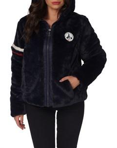 Меховая куртка Jott