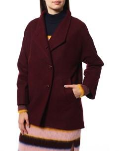 Пальто Кору-стиль