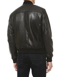 Кожаная куртка Rehard