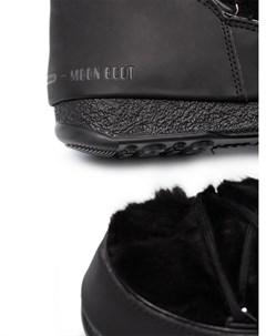 Ботинки Monaco с искусственным мехом Moon boot