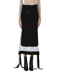 Длинная юбка Nicopanda