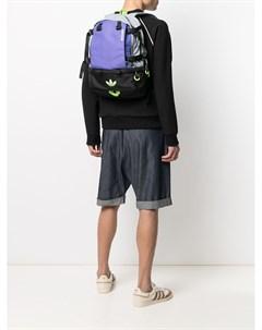 Рюкзак Cordura Adventure с пряжками Adidas