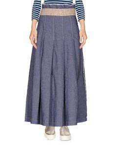 Джинсовая юбка Marché_21