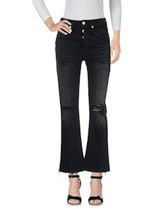Джинсовые брюки Adaptation