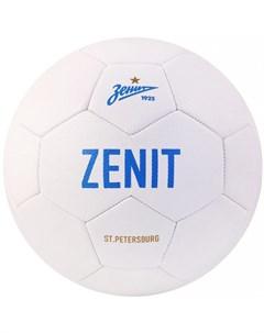 Фк Зенит Мяч футбольный 5 Джамбо