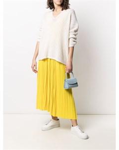 Плиссированная юбка Sminfinity