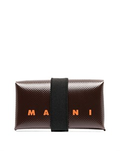 Бумажник с логотипом Marni