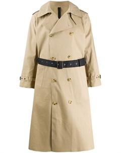 Пальто Berlin Mackintosh