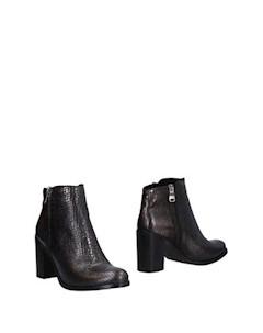 Полусапоги и высокие ботинки Lady shoes