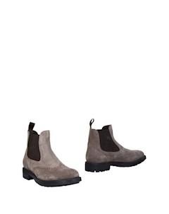 Полусапоги и высокие ботинки Artisti & artigiani