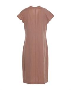 Платье миди Nouvelle femme