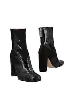Полусапоги и высокие ботинки Terry de havilland