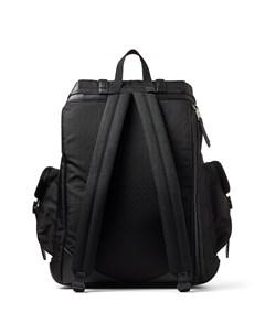 Рюкзак Wixon с карманами Jimmy choo