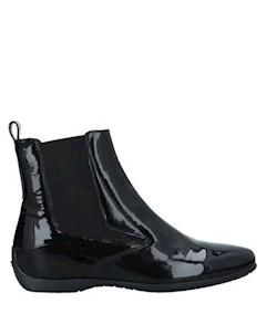 Полусапоги и высокие ботинки P.