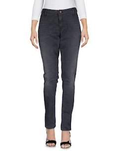 Джинсовые брюки Smith's american