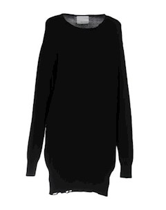 Короткое платье C.y.h. clap your hand