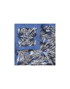 Шелковый платок Canali