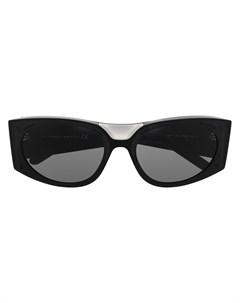 Солнцезащитные очки ML 018 Moncler eyewear