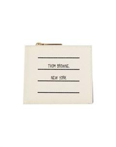 Бумажник Thom browne