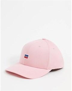 Розовая бейсболка Levi's®