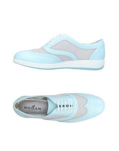 Кеды и кроссовки Hogan