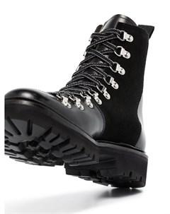 Ботинки Nanette на шнуровке Grenson