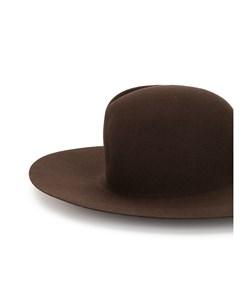 Шляпа федора Eugenia kim