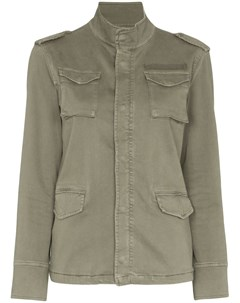 Куртка в стиле милитари Anine bing