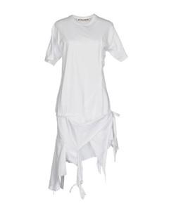 Короткое платье Ottolinger