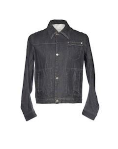 Джинсовая рубашка Taichi murakami