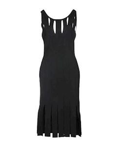 Короткое платье Cushnie et ochs