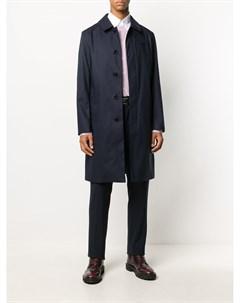 Пальто Manchester Raintec Mackintosh