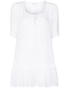 Ночная сорочка со складками Pour les femmes