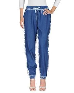 Джинсовые брюки Andrea crews