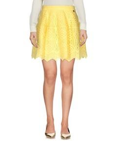 Мини юбка Mouche