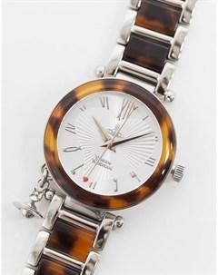 Часы с подвеской ORB II Vivienne westwood