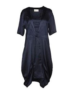 Платье до колена Rutzou
