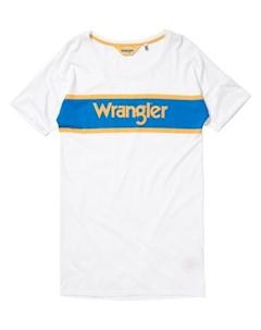 Короткое платье Wrangler