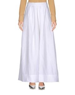 Длинная юбка Mantu