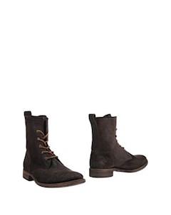 Полусапоги и высокие ботинки 01000010 by boccaccini