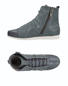 Высокие кеды и кроссовки Mi/mai