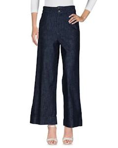 Джинсовые брюки Muveil
